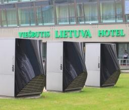 Grand SPA Lietuva 3* Viesnīca