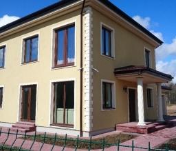 Gyvenamasis namas Avižieniuose 160 m2