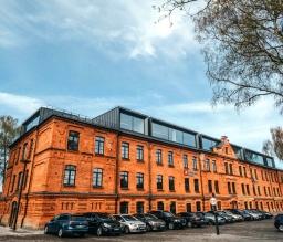 Administracinis pastatas, Kaunas