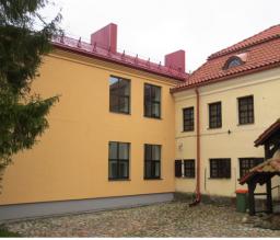 Videniškių bendruomenės namai