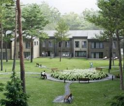 """""""Šilo ežero"""" gyvenamųjų namų apartamentai"""
