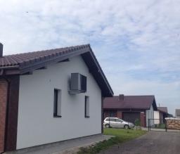 Vienbutis gyvenamasis namas, Klaipėda