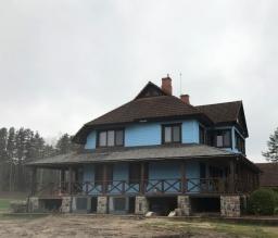 Gyvenamasis namas, Latvija