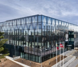 Administracinės paskirties pastatas, Vilnius